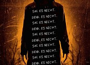 "Filmgalerie zu ""The Bye Bye Man"""