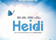 """Filmgalerie zu """"Heidi"""""""