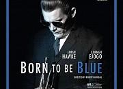 """Filmgalerie zu """"Born to Be Blue"""""""