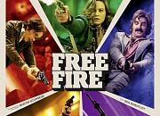 """Filmgalerie zu """"Free Fire"""""""