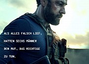 "Filmgalerie zu ""13 Hours - The Secret Soldiers of Benghazi"""