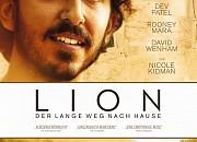 """Filmgalerie zu """"Lion - Der lange Weg nach Hause"""""""