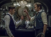 "Filmgalerie zu ""Greatest Showman"""