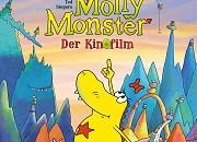 "Filmgalerie zu ""Molly Monster - Der Kinofilm"""
