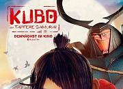 "Filmgalerie zu ""Kubo - Der tapfere Samurai"""