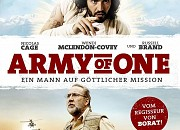 """Filmgalerie zu """"Army of One - Ein Mann auf göttlicher Mission"""""""