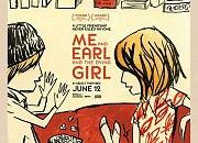 """Filmgalerie zu """"Ich und Earl und das Mädchen"""""""