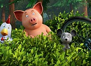 """Filmgalerie zu """"Mullewapp - Eine schöne Schweinerei"""""""