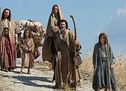 """Filmgalerie zu """"Der junge Messias"""""""