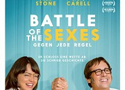 Bilder zu Battle of the Sexes - Gegen jede Regel