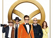 Bilder zu Kingsman - The Golden Circle