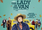 "Filmgalerie zu ""The Lady in the Van"""