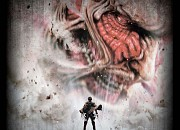 "Filmgalerie zu ""Attack on Titan"""