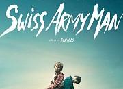 """Filmgalerie zu """"Swiss Army Man"""""""