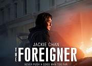 "Filmgalerie zu ""The Foreigner"""