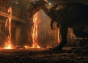 Bild zu Jurassic World 2 - Das gefallene Königreich
