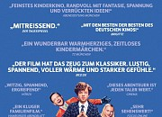 """Filmgalerie zu """"Timm Thaler oder das verkaufte Lachen"""""""