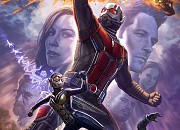 "Filmgalerie zu ""Ant-Man and the Wasp"""