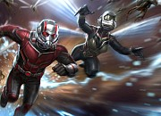Bild zu Ant-Man and the Wasp