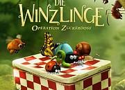 """Filmgalerie zu """"Die Winzlinge - Operation Zuckerdose"""""""