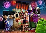 """Filmgalerie zu """"Hotel Transsilvanien 3 - Ein Monster Urlaub"""""""