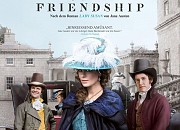 "Filmgalerie zu ""Love & Friendship"""