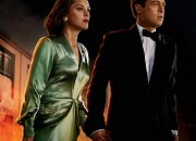 "Filmgalerie zu ""Allied - Vertraute Fremde"""
