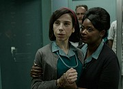 "Filmgalerie zu ""The Shape of Water"""