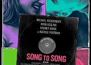 """Filmgalerie zu """"Song to Song"""""""