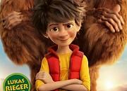 """Filmgalerie zu """"Bigfoot Junior"""""""
