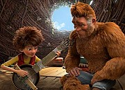 "Filmgalerie zu ""Bigfoot Junior"""