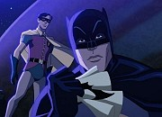 "Filmgalerie zu ""Batman - Return of the Caped Crusaders"""