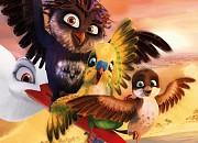 """Filmgalerie zu """"Überflieger - Kleine Vögel, großes Geklapper"""""""