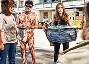 "Filmgalerie zu ""High Society - Gegensätze ziehen sich an"""