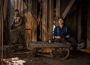 """Filmgalerie zu """"Mudbound"""""""