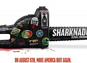 "Filmgalerie zu ""Sharknado 5 - Global Swarming"""