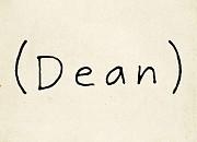 """Filmgalerie zu """"Dean"""""""