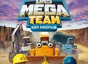 """Filmgalerie zu """"Bob der Baumeister - Das Mega Team - Der Kinofilm"""""""