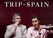 "Filmgalerie zu ""The Trip to Spain"""