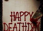Bild zu Happy Deathday