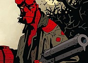 "Filmgalerie zu ""Hellboy - Rise of the Blood Queen"""
