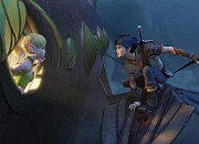 """Filmgalerie zu """"Throne of Elves - Die Chroniken von Altera"""""""