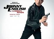 Bild zu Johnny English - Man lebt nur dreimal