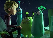 """Filmgalerie zu """"Luis & die Aliens"""""""