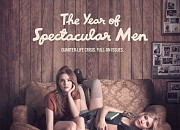 Bild zu The Year of Spectacular Men