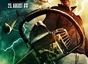Bild zu Sharknado 6 - The Last One (Es wurde auch Zeit!)