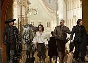 """Filmgalerie zu """"Die drei Musketiere"""""""