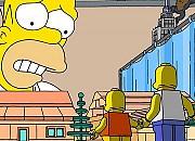 "Filmgalerie zu ""Die Simpsons"""