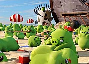 "Filmgalerie zu ""Angry Birds - Der Film"""