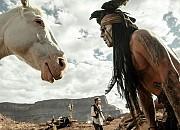 """Filmgalerie zu """"Lone Ranger"""""""